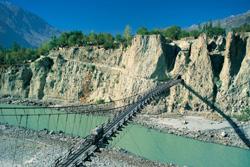 Nanga Parbat & Hunza Valley Trek