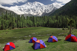 Round Nanga Parbat Trek