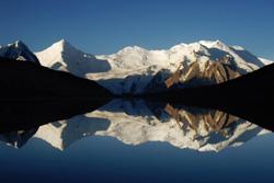 Rush Lake Trek