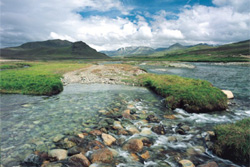 Deosai Plateau Adventure Tour