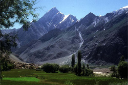 Excursion to High Places of Pakistan