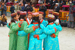 Gilgit-Baltistan Culture Tour
