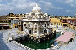 Religious Tours/Guruyatra Tours