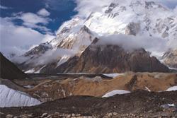 Broad Peak (8047 m)
