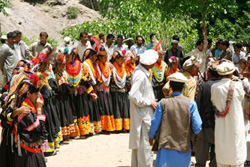 Kalash Festivel