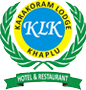 Karakoram Lodge Khaplo