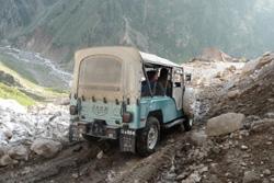 Swat Hunza Kalash Kaghan Jeep Tour